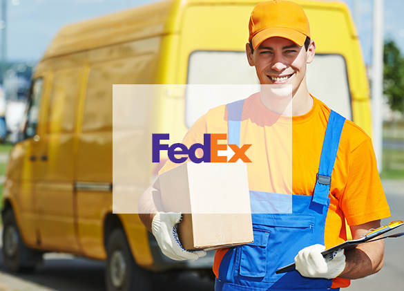 fedex-couriers