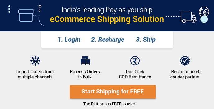 India's Leading Shipping SOlution