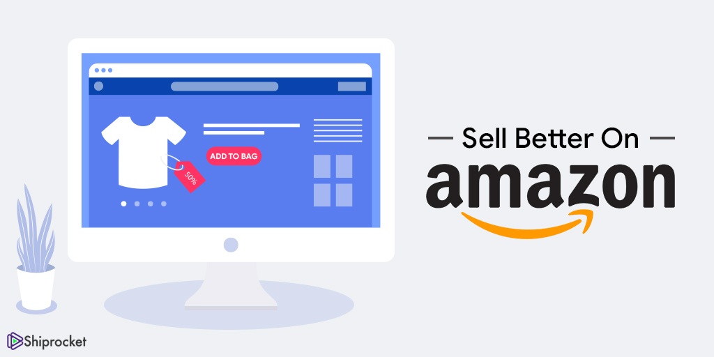 How to sell like a pro on Amazon