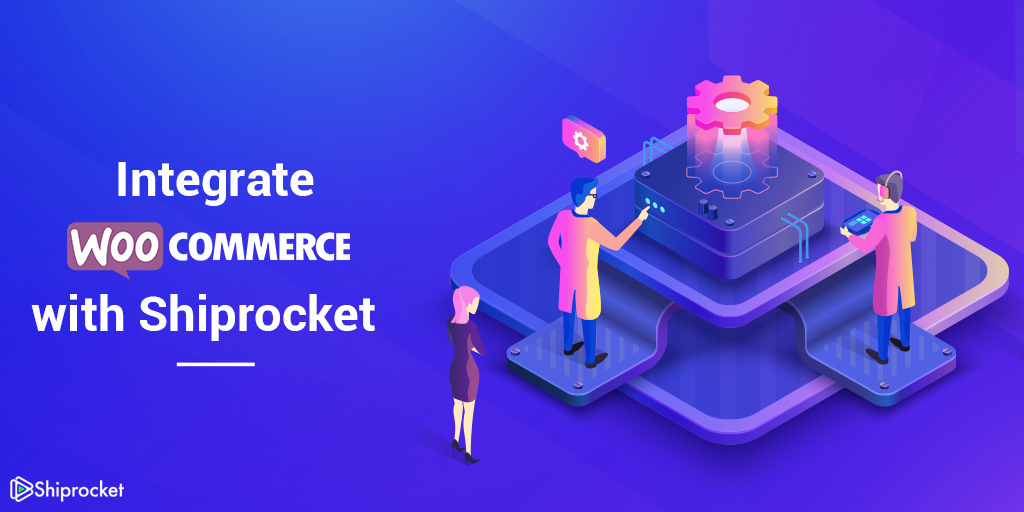 Woocommerce and Shiprocket integration
