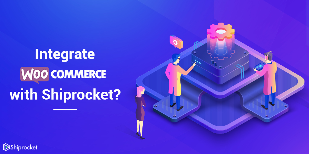 Woocommerce integration with Shiprocket