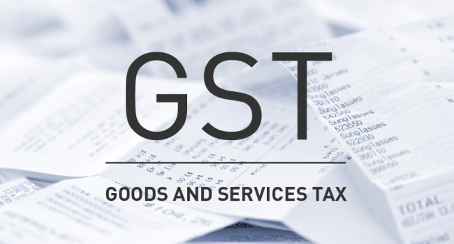 What is GST, Benefits, Tax Rate in India