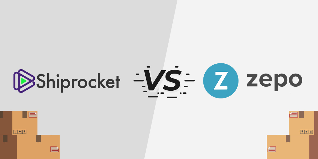 zepo vs Shiprocket
