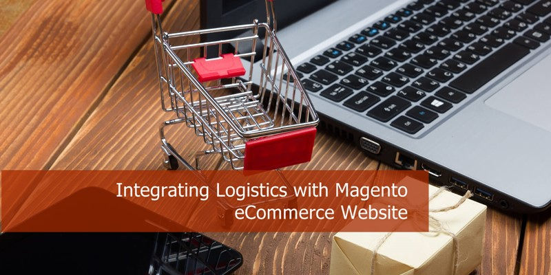 Integrate Shipping Magento eCommerce Site