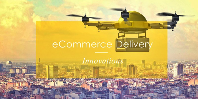 eCommerce Logistics & Delivery Innovations