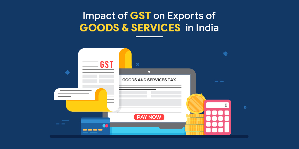 impact of gst