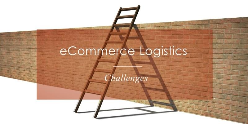 eCommerce Logistics Challenges
