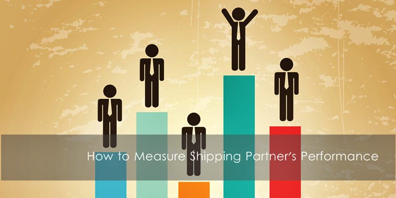 eCommerce Shipping Partner Performance