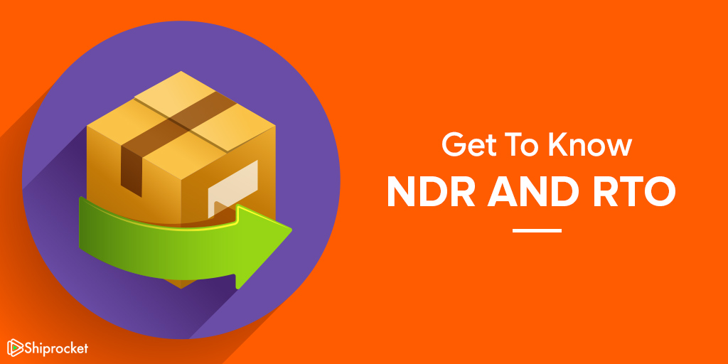 What is NDR and RTO?