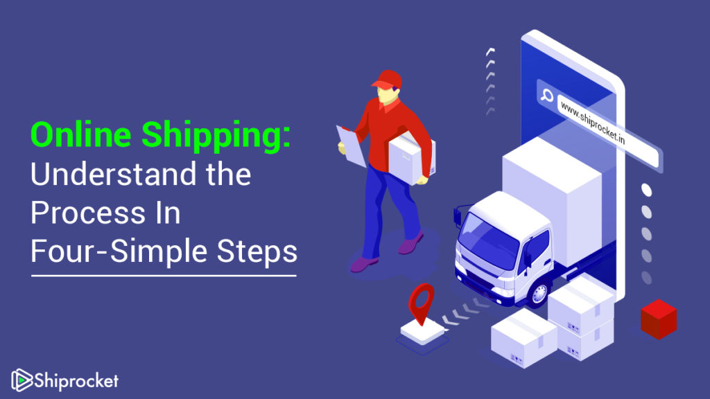 How Does Online Shipping Work?