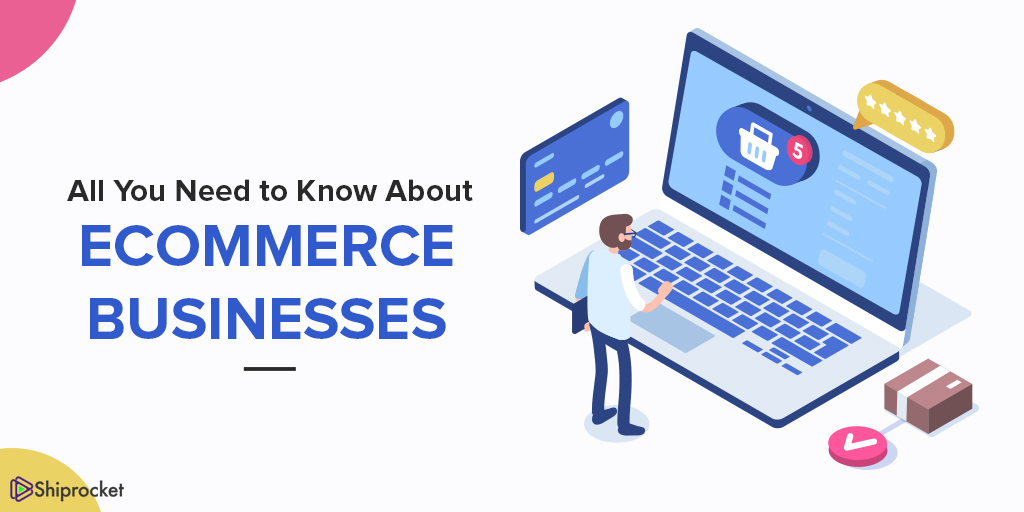 How eCommerce works