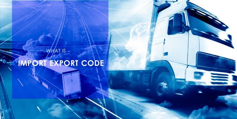 Import Export Code India