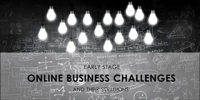 Online Business Challenges and Solutions