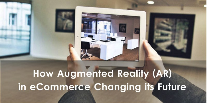 Augmented Reality eCommerce Future