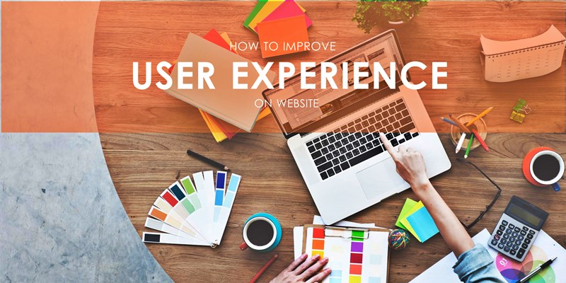 Improve Website User Experience