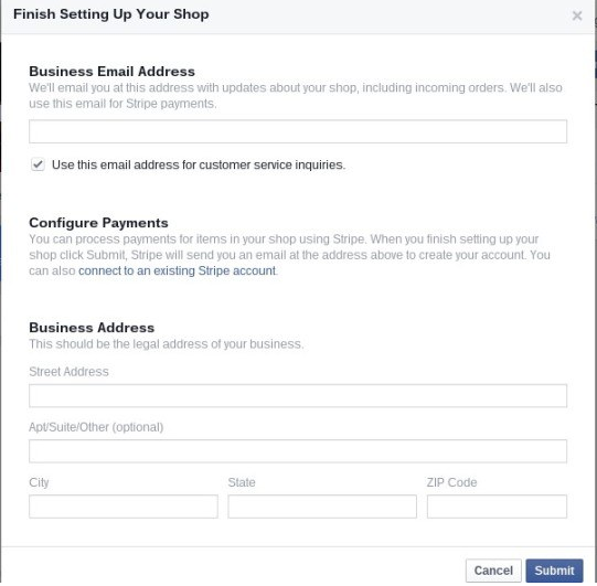 Setup A Facebook Store in 5 Easy Steps & Start Selling Now