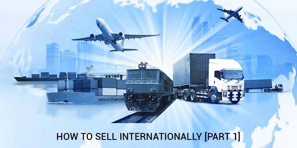 Tips for international trade