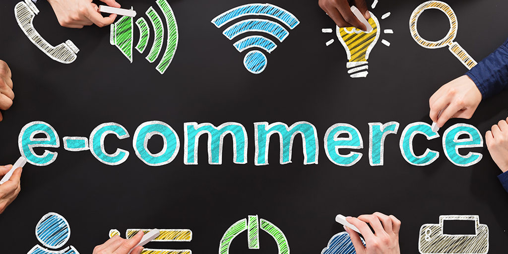 ecommerce groups to follow