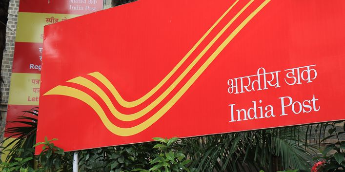 International Speed Post - India Post