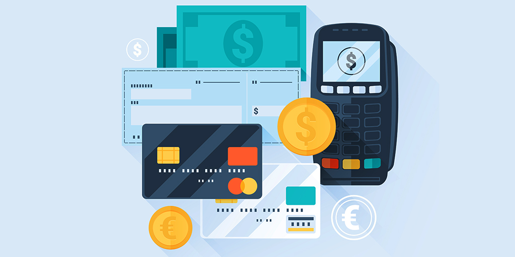 Multiple payment options for ecommerce stores