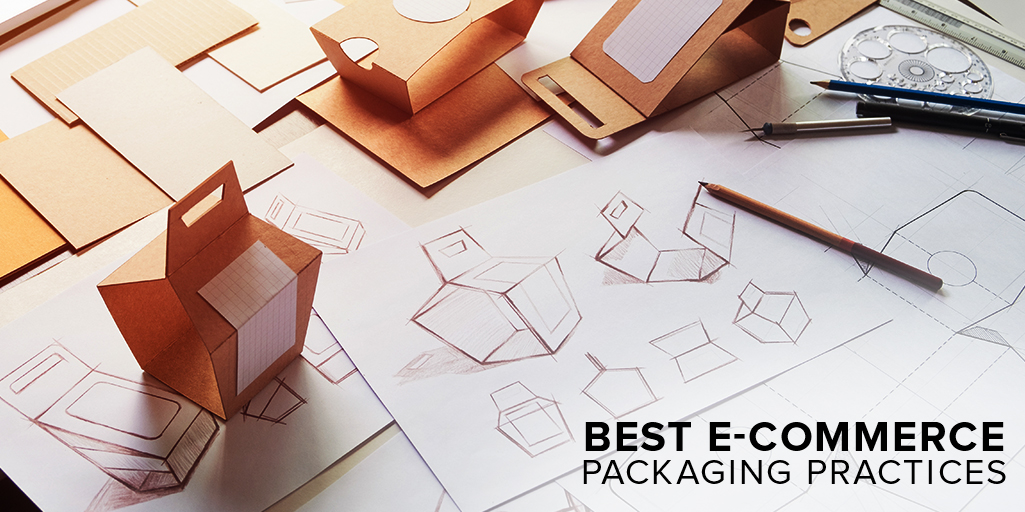 Various packaging strategies for ecommerce