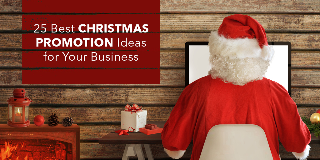 Christmas marketing ideas
