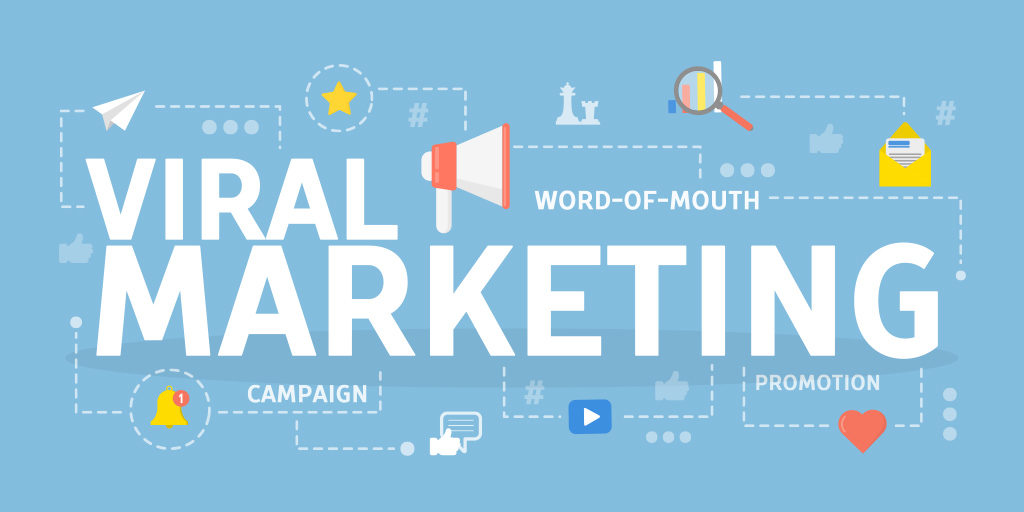 viral marketing for eCommerce business