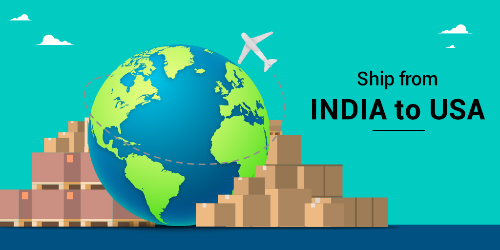 Top Courier Services From India To Usa Shipping Rates Included Shiprocket
