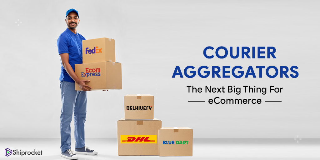 Why your eCommerce business needs A courier aggregator