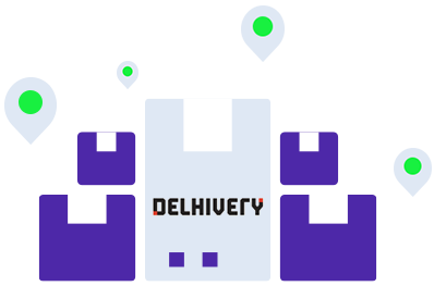 Delhivery Carrier Integration | Ecommerce Delhivery Courier