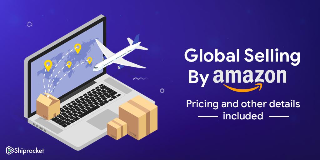 એમેઝોન પર વૈશ્વિક વેચાણ કાર્યક્રમ