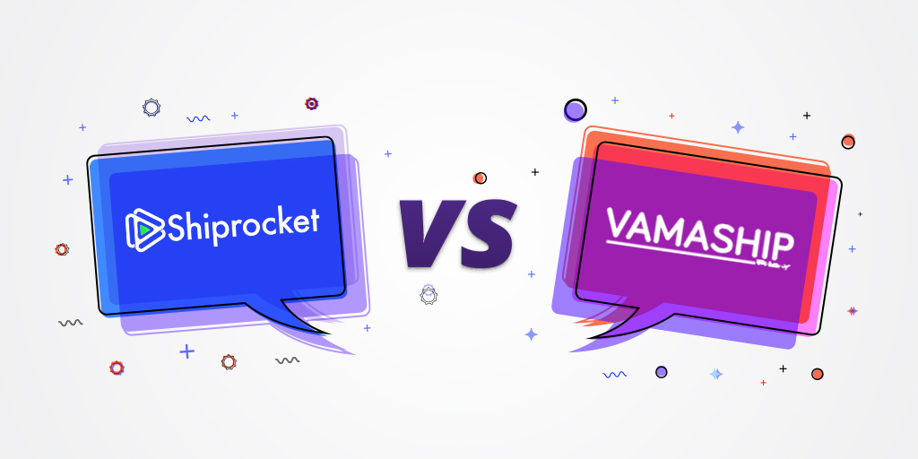 Shiprocket vs. Vamaship