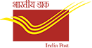 indian post service logo