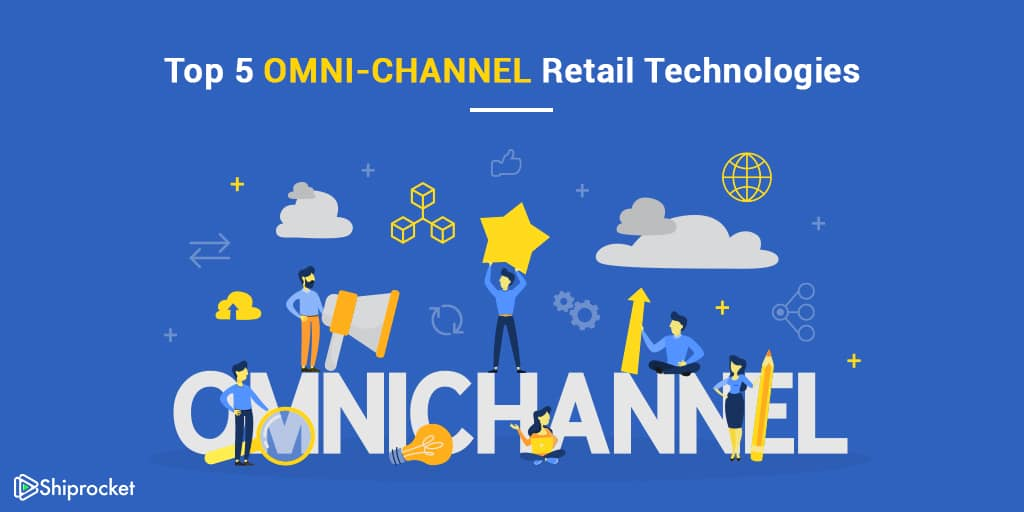 omnichannel retail technology