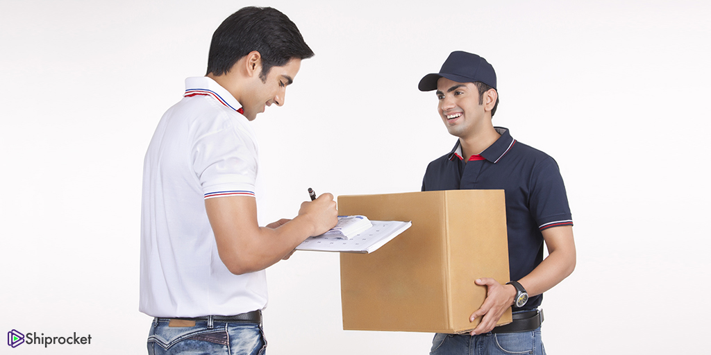customer experience in logistics