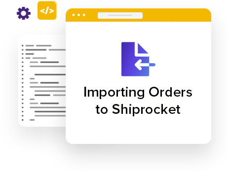 import orders automatically