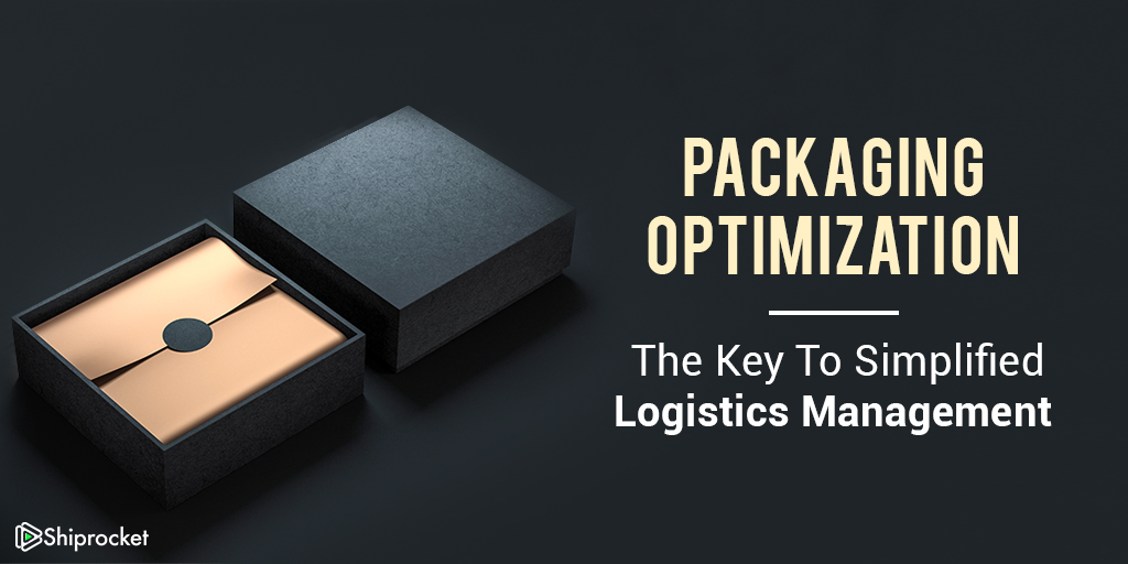 What is packaging optimization and what is it's importance