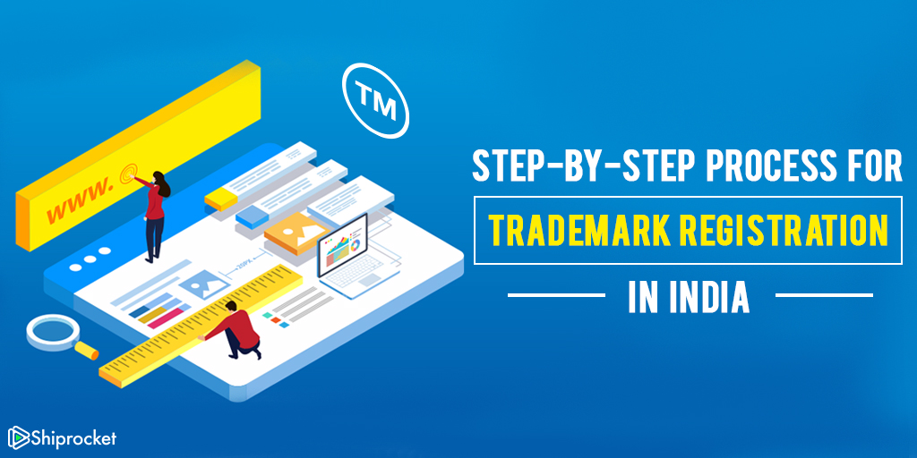 Process for trademark registration