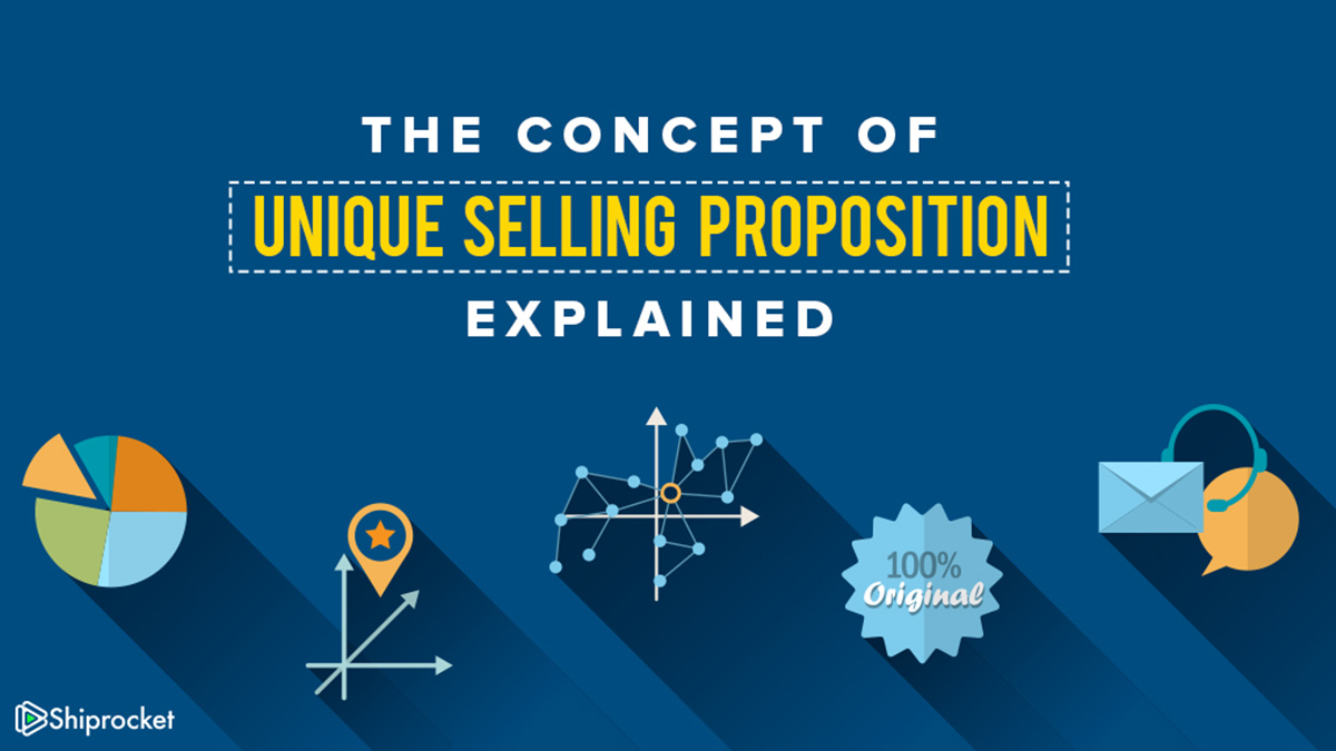 importance of a unique selling proposition