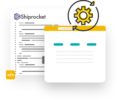 API Integration - ShipRocket