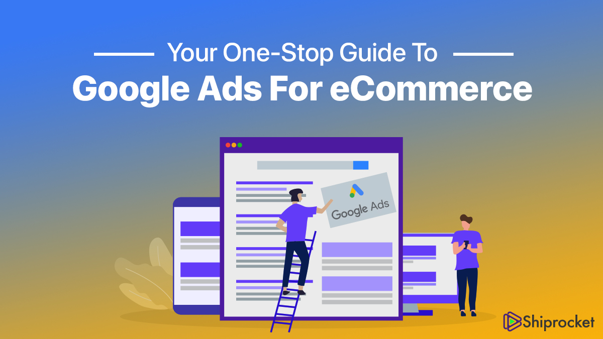 How is Google AdWords useful for eCommerce