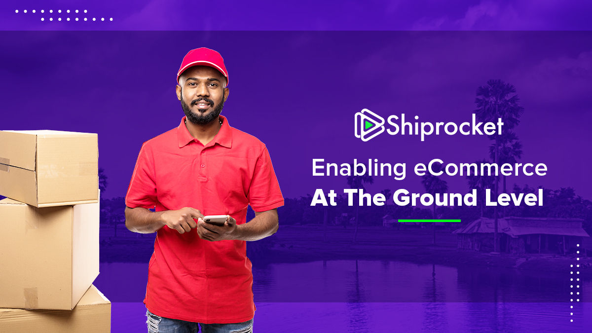 enabling ecommerce at the grassroot level in India
