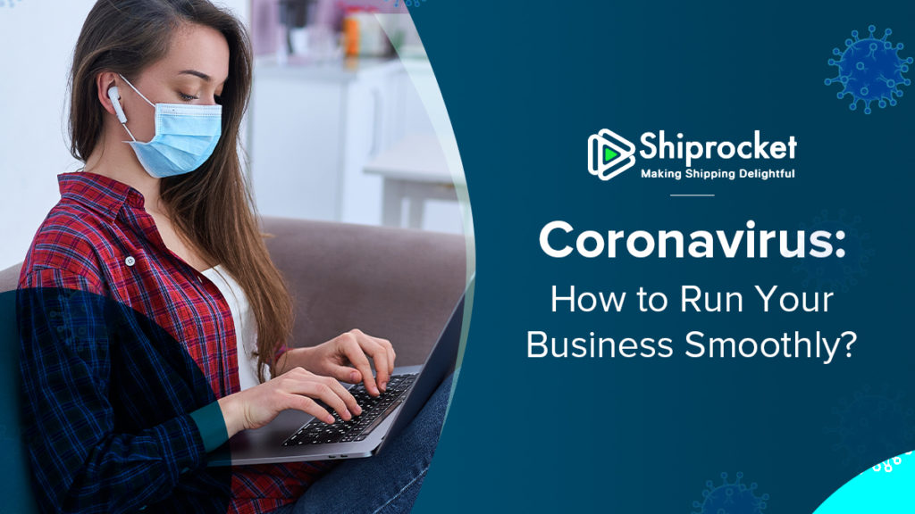 Coronavirus how to maintain business continuity