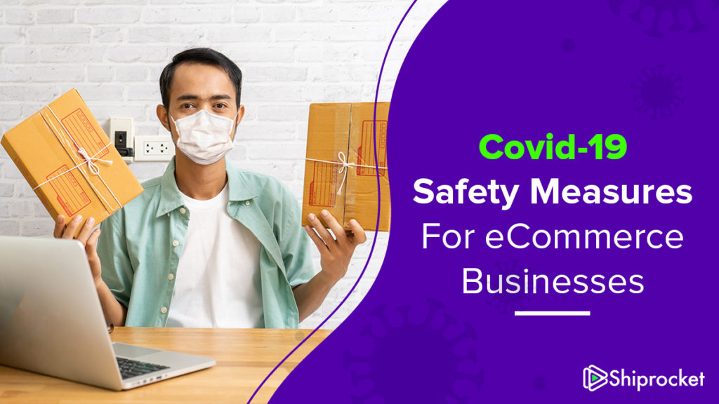Safety measures for coronavirus