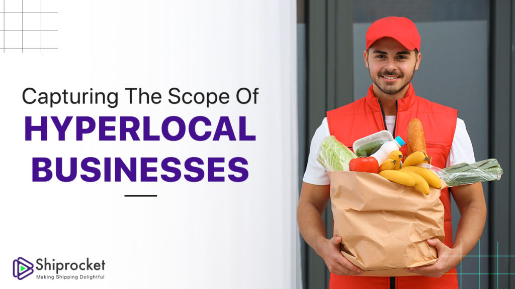 Hyperlocal Businesses