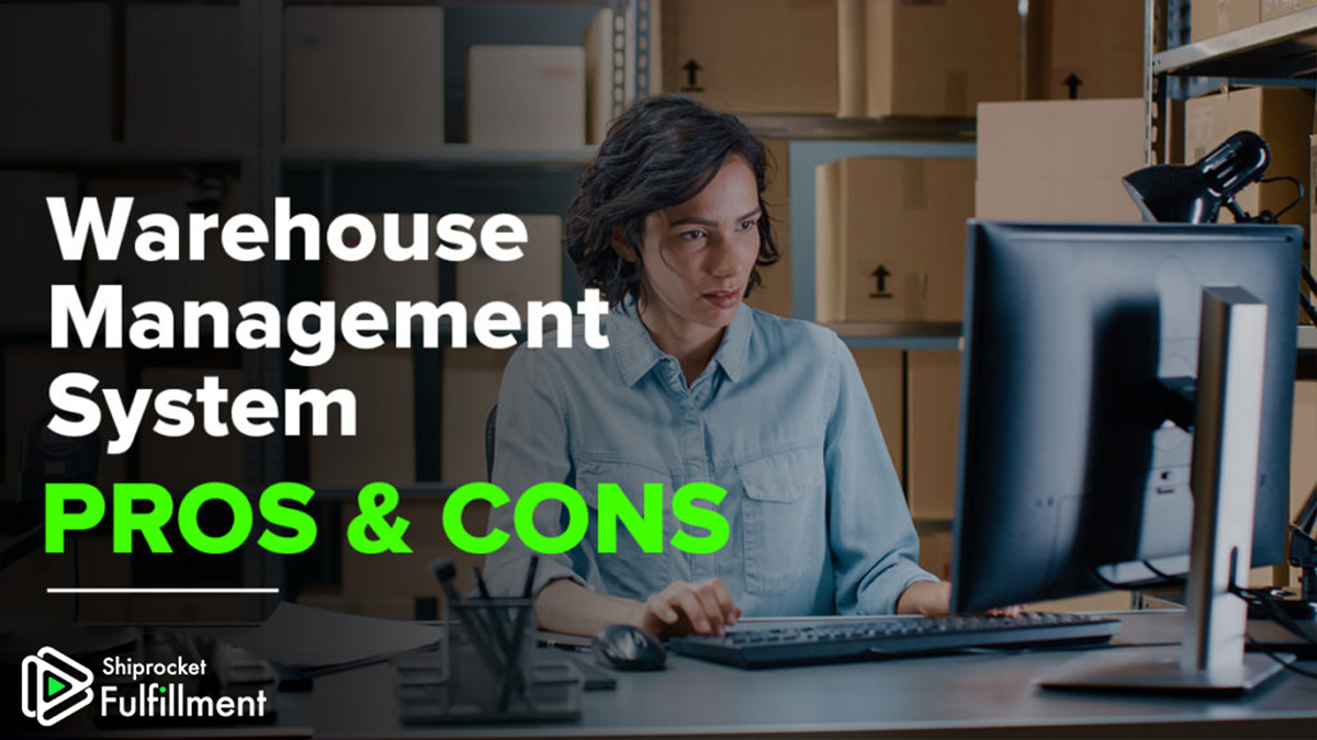 Warehouse management system Pros & cons featured image