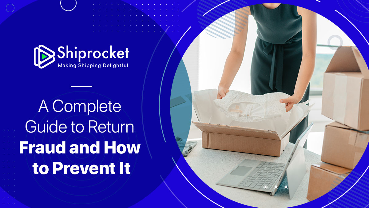 Return fraud