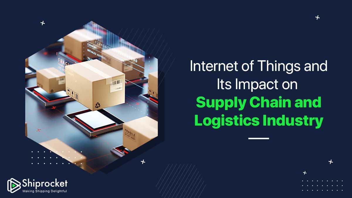 IoT in logistics