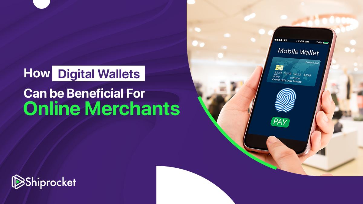E-Wallets for eCommerce Merchants