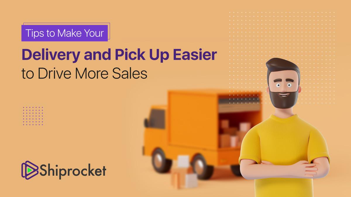 eCommerce shipping